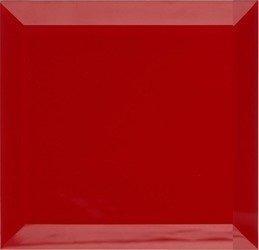 Płytki Kafelki Lustrzane 30x30 4MM Faza Czerwona